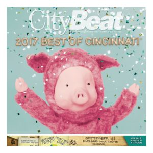 VOTED CITY BEAT BEST OF 2017