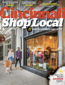55 LOCAL SHOPS WHERE YOU CAN BUY ALL. THE. STUFF.