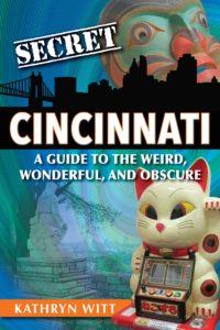 Secret Cincinnati Release